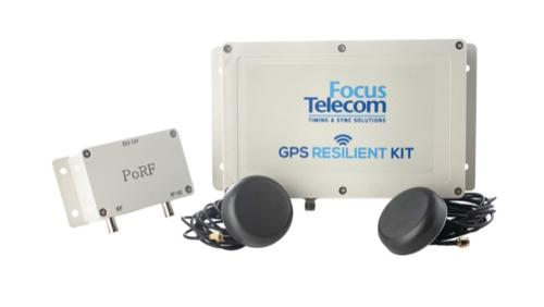 GPS Resilient Kit