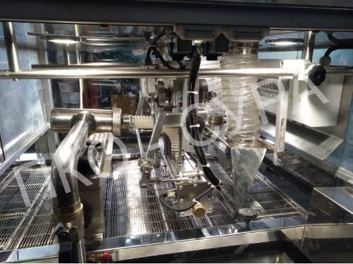 Bakery - machinery and equipment
