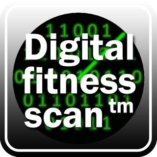 Digital Fitness Scan