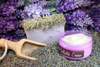 Crèmes et gels aromathérapie