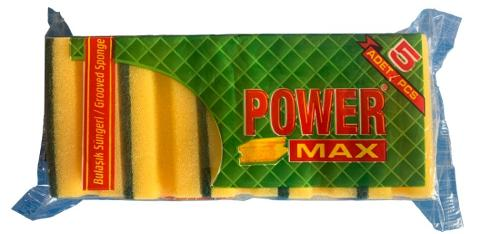 5' Scouring Sponge