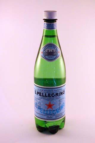 San Pellegrino 750ml Pet Bottle