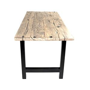 Reclaimed Oak Table