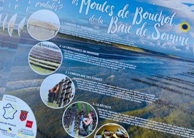 Set De Table De La Baie De La Somme