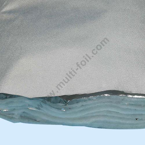 Fire Retardant Aluminium Foil Insulation