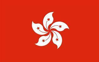 Hong Kong Trademark registration 450 EUR/class