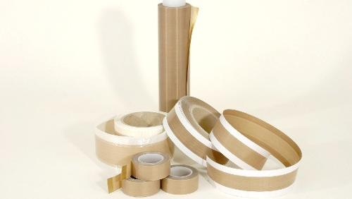 PTFE zone tapes