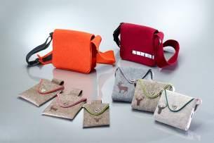 Modetaschen