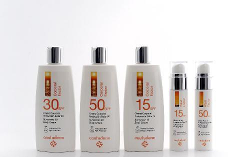 Cremas de Protección Solar
