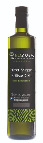 Premium Extra Virgin Olive Oil - 750ml