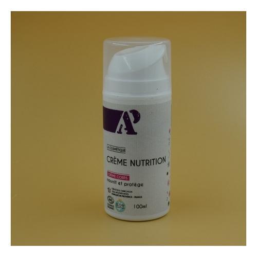 Crème Nutrition