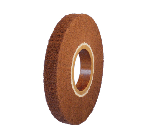 Satin finishing wheels FAPI-SATALO