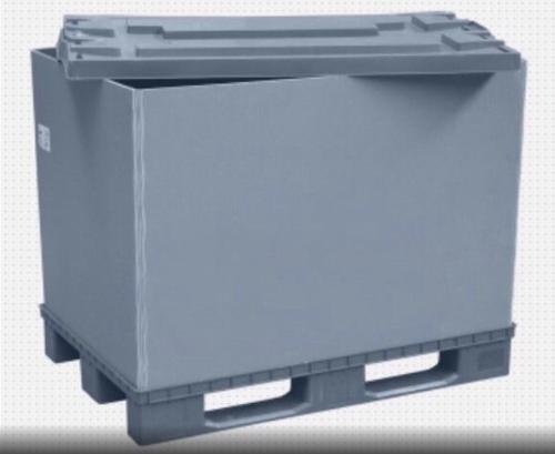 Palettenbox EuroBox 1200x800x950mm gebraucht