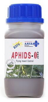 Aphids, Whiteflies,Green flies & Fungus gnats Control