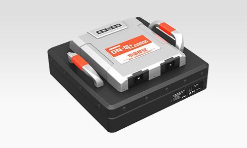 DN-III+ portable radar life detector