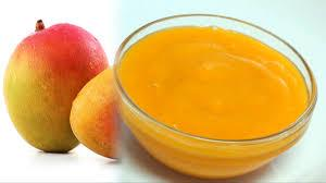 Mango Fruit Pulp CAN & Aseptic