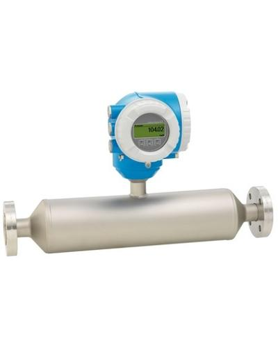 Proline Promass I 300 Coriolis flowmeter