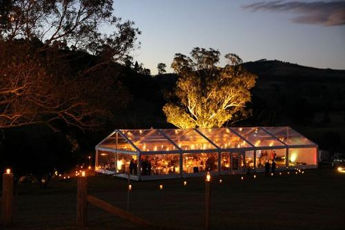 Efficient Marquee Heating Solutions
