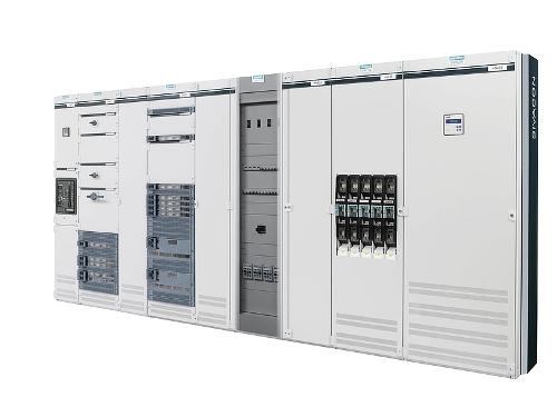 PC/MCC Low Voltage Switchboards