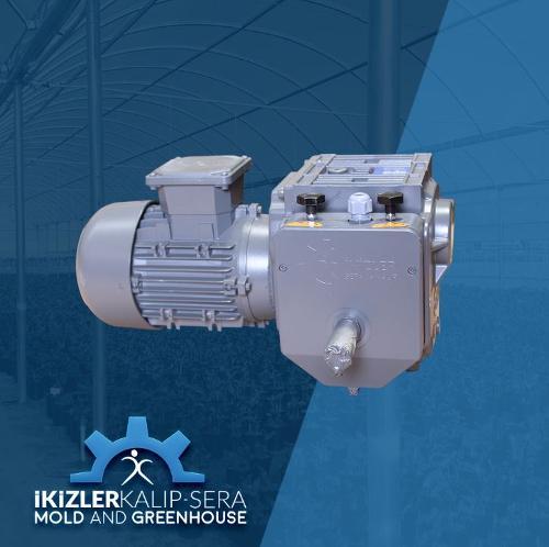 Greenhouse Ventilation Switch Motor