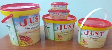 Margarine JUST