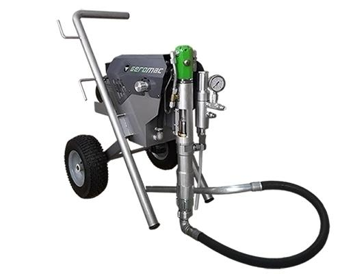 Airless Paint Sprayer Electric PE220 GEROMAC