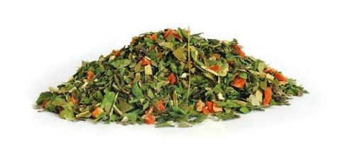 Bio Gemüse Tee