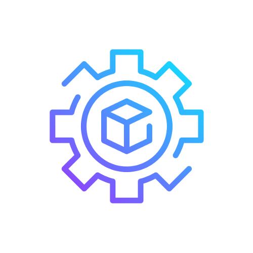 Corporative blockchain Development