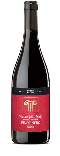 Pinot Nero RISERVA