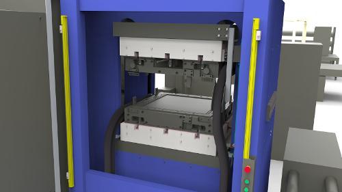 Laboratory Press