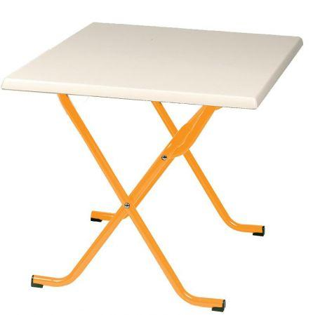Table Basculante Hugo 120 X 80 Cm Mélaminé