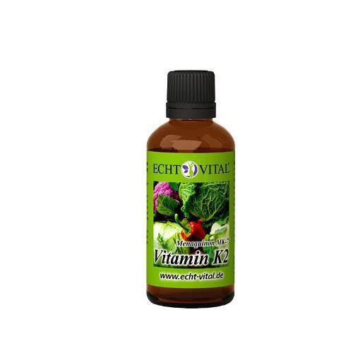 Vitamin K K2