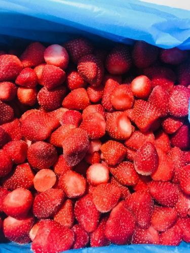 Egyptian Frozen strawberries