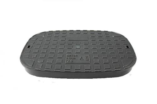 Plastic cover A15 for BEULCO water meter box