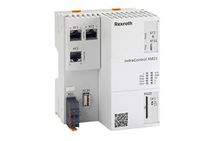 Bosch Rexroth Drives Anax