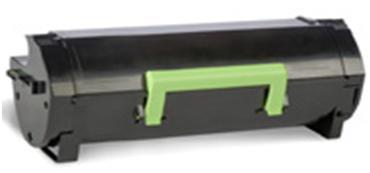 TONER ALTERNATIVO Lexmark MS310/MS410/MS510/MS610 5K