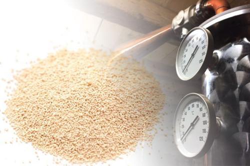 Temperature Tolerant Batch Turbo Yeast