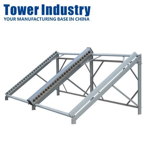 Custom Solar Panel Bracket - Steel, Stainless Steel,aluminum