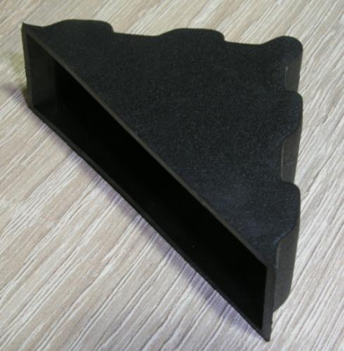 Πλαστικές γωνίες συσκευασίας