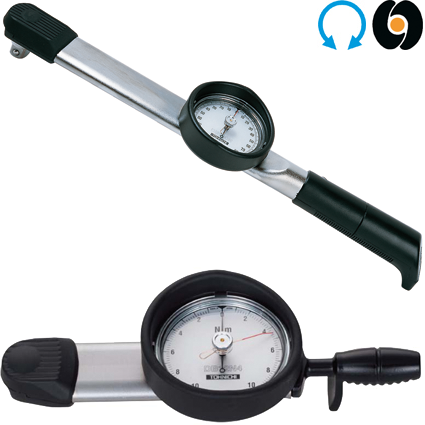Indicating Torque Wrenches
