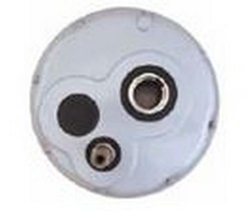 Réducteur pendulaire monobloc, Réducteur monobloc