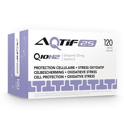AQtif 25