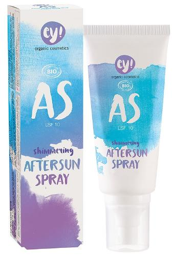 EY! Aftersun-Spray LSF 10