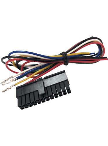 connectors 24 Рins