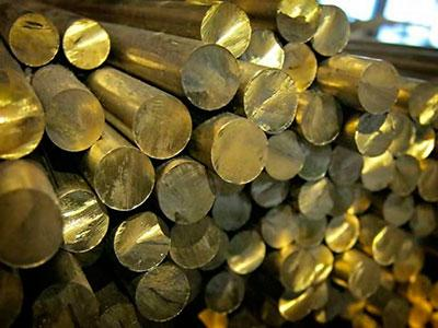 Brass bars ДКНРП 20-40 LС59-1
