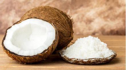 Desiccatedcoconut
