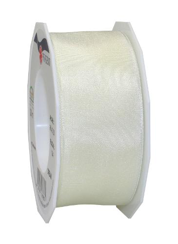 Dream - Silk ribbon with wired edges
