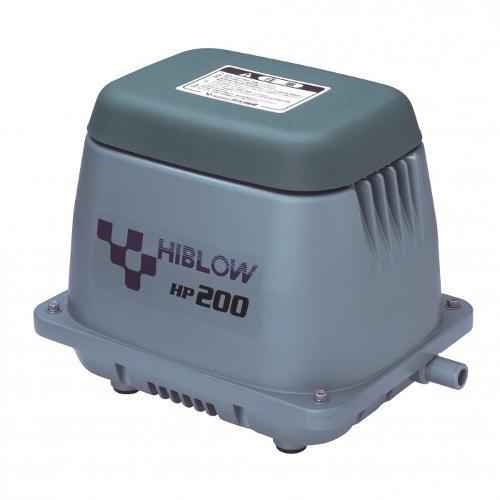 Compresseur HIBLOW HP-200