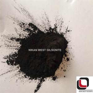 Granulated Gilsonite