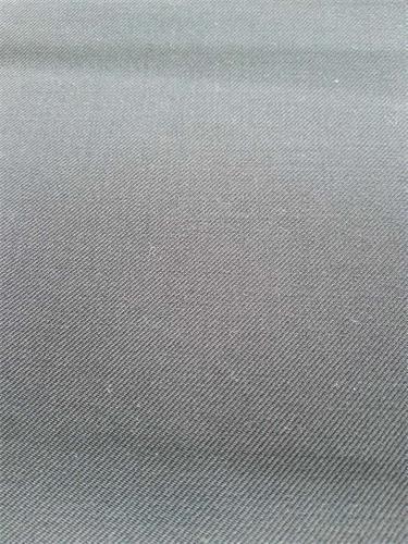 wool poly fabrics